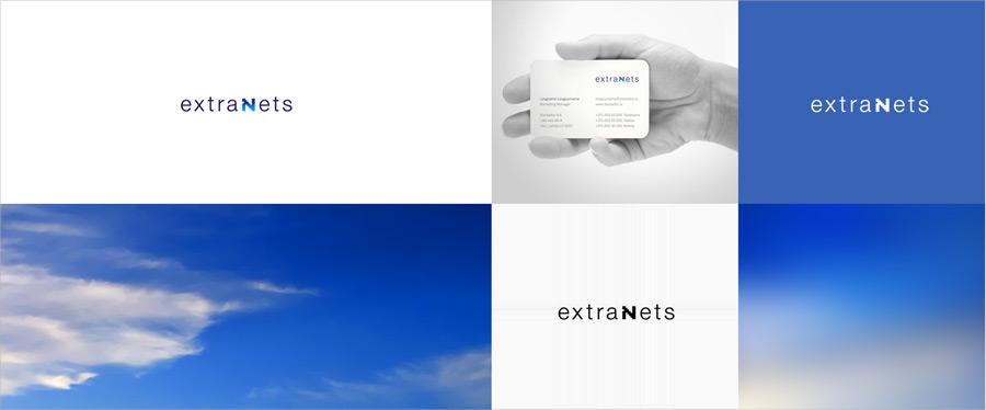 Digital Studio Branding