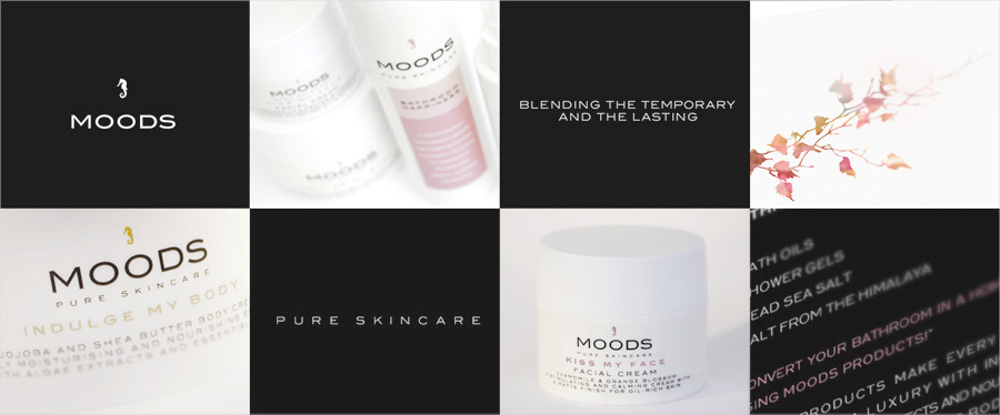 Moods Branding Enforce
