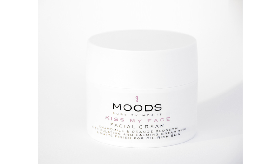 Moods Packaging Design