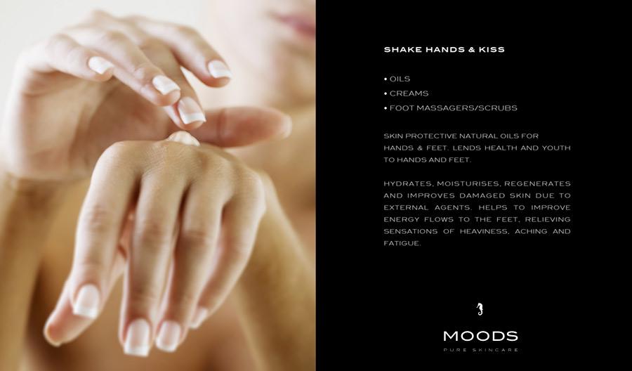 Moods Print Design